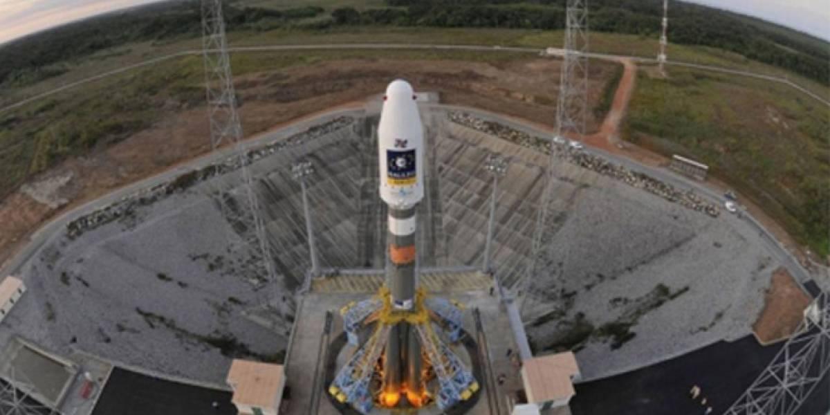Chile: Fasat-Charlie se comunicó por primera vez desde la órbita