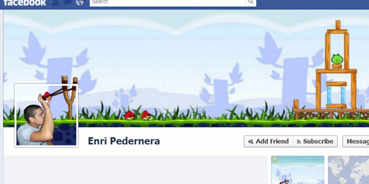 15 ideas creativas para decorar tu Timeline de Facebook