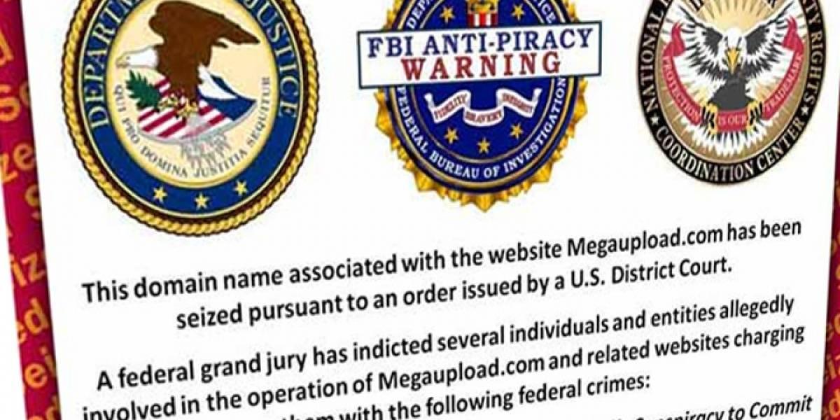 MegaUpload pierde a su afamado abogado y más empleados son arrestados