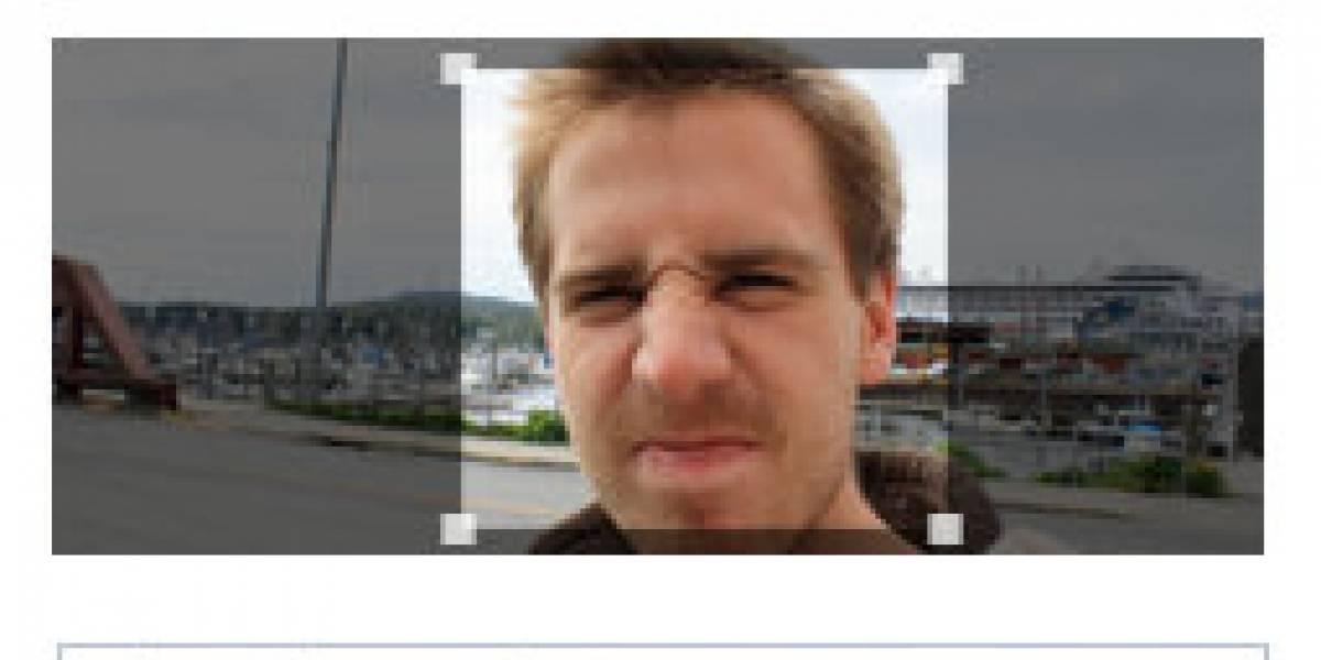 Facebook añadirá detección facial para el etiquetado de fotos