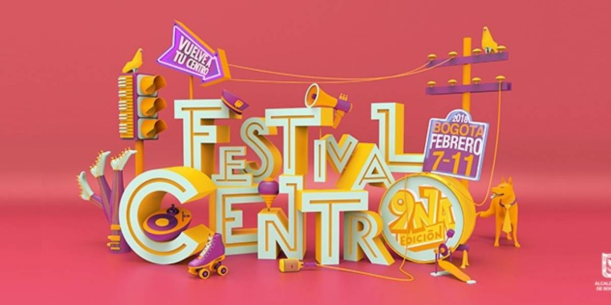 """La Milla"", antigua calle del Bronx, será escenario del Festival Centro"