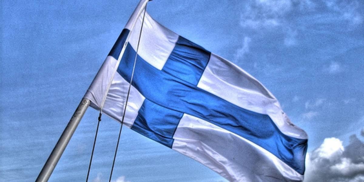 La banda ancha de 1Mbps ya es un derecho en Finlandia
