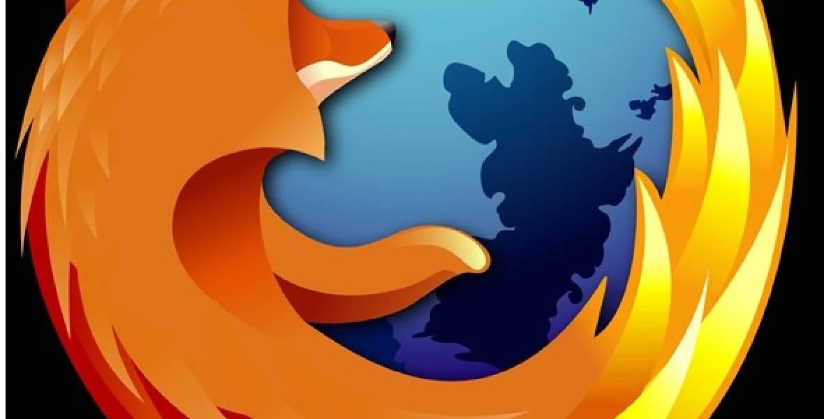 Firefox 4 integrará a Bing en sus opciones de búsqueda