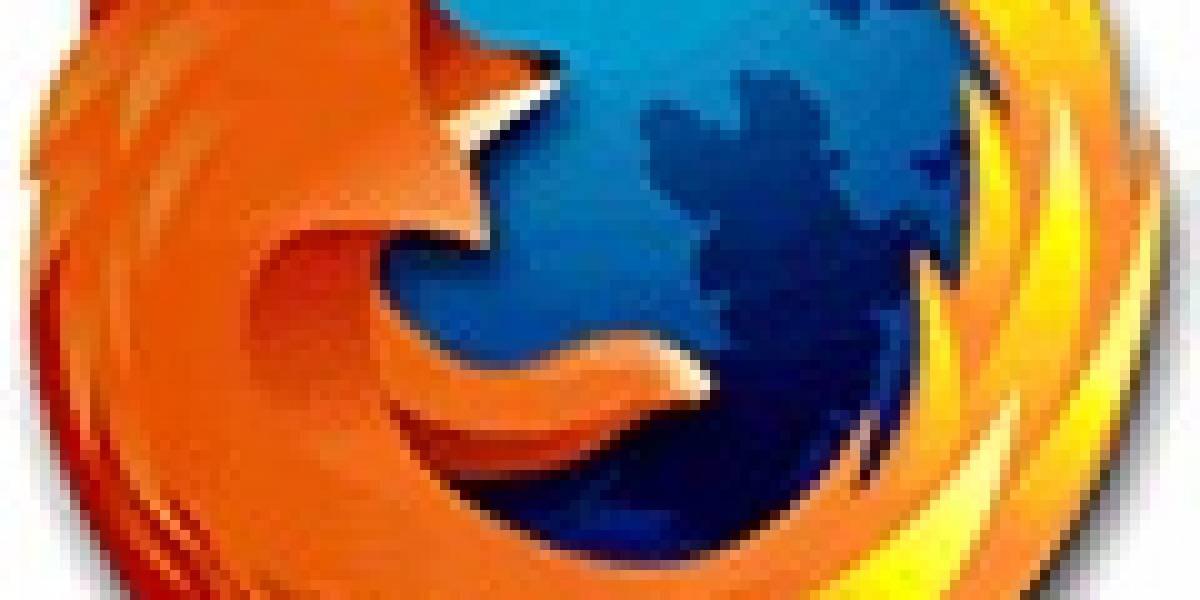 Firefox 3.1 Beta 3 postergada hasta Febrero
