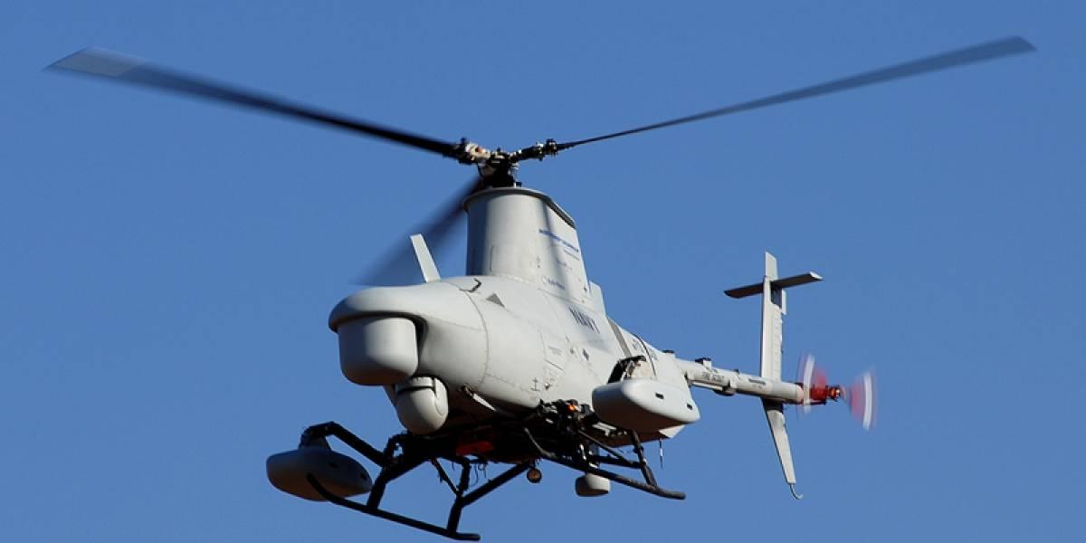Helicóptero no tripulado pierde comunicación y vuela en área restringida de Washington