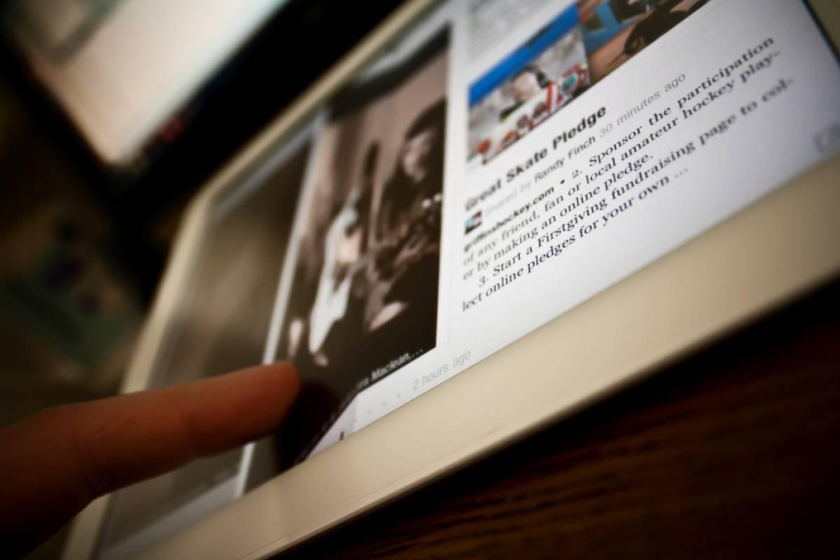 Flipboard estrena versión web