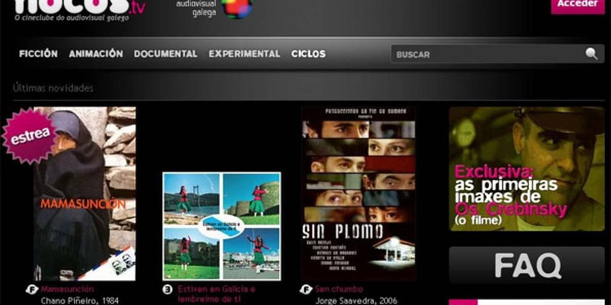 España: Flocos.tv deja de funcionar