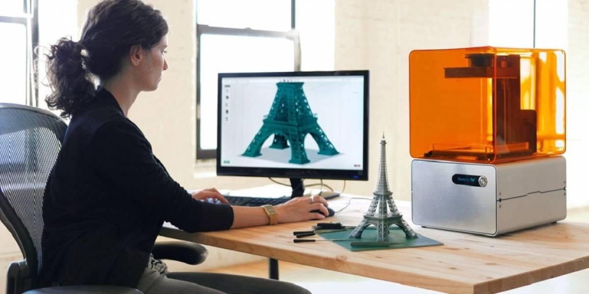 Estudio afirma que la impresión 3D hogareña generaría un ahorro de US$2000 al año