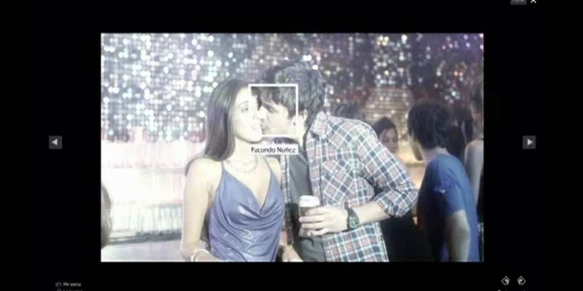 """FotoStop, la cubeta cervecera que salva el noviazgo del """"desordenado"""""""