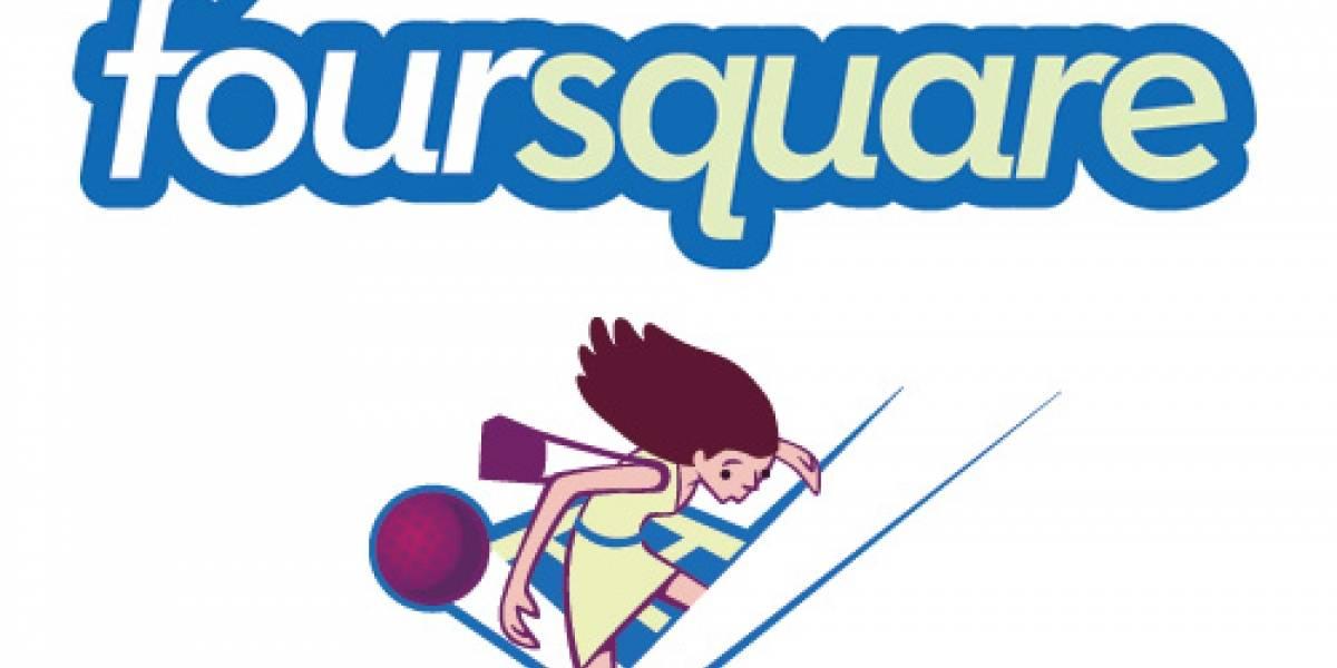 Foursquare obtiene 20 millones de dólares en capital de riesgo