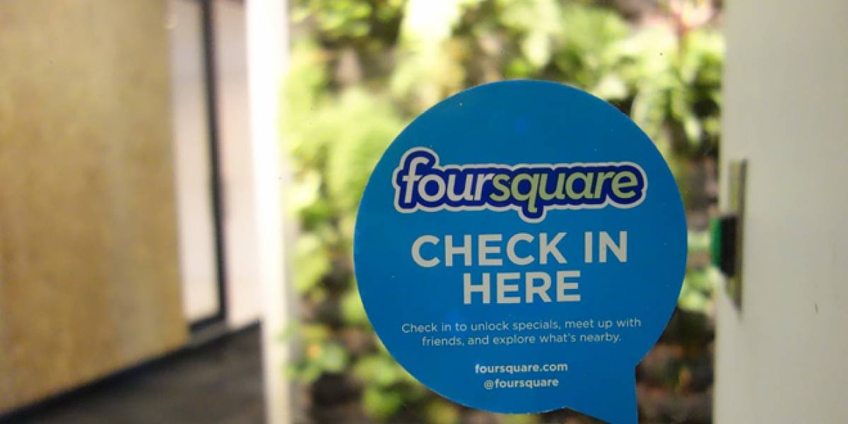 Curiosity se registra en Foursquare desde Marte