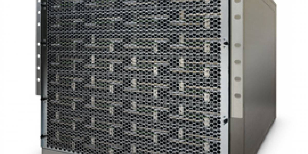 SeaMicro construye super servidores de baja potencia con chips Atom