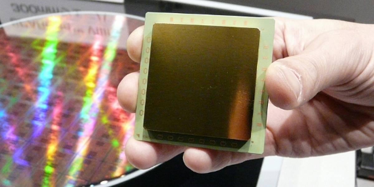 """Fujitsu desarrolla """"la CPU más rápida del mundo"""""""