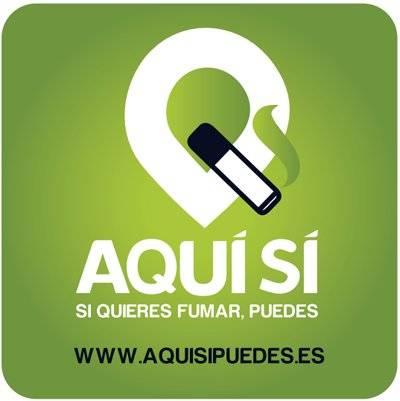 España: Una Web te dice en qué locales puedes fumar en paz