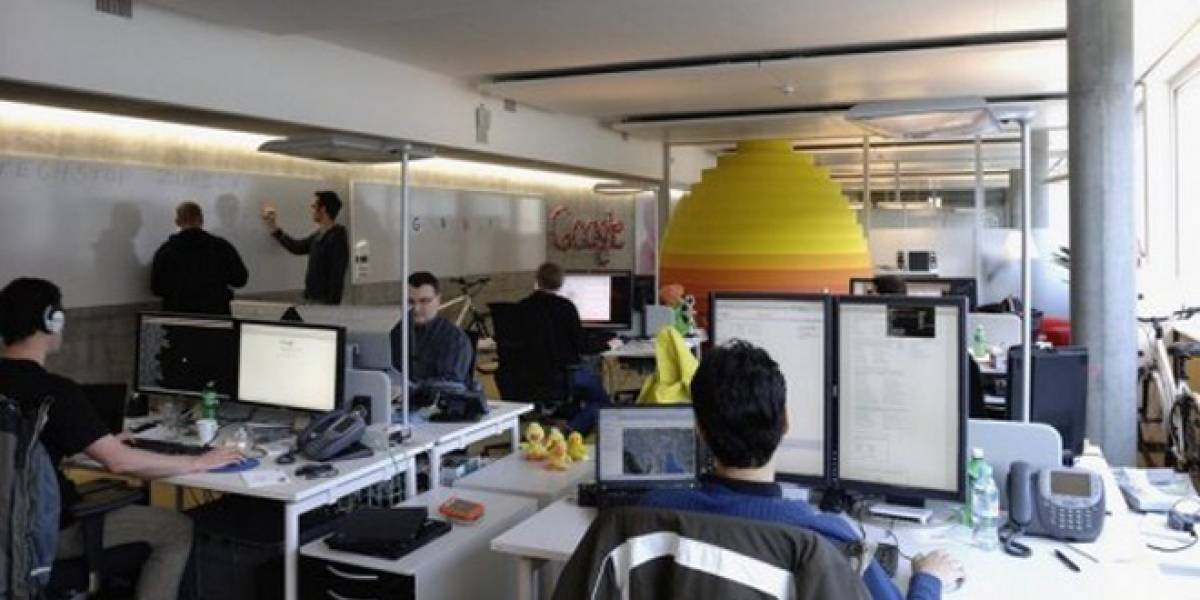 Ingenieros en software demandan a Apple, Google y más por colusión
