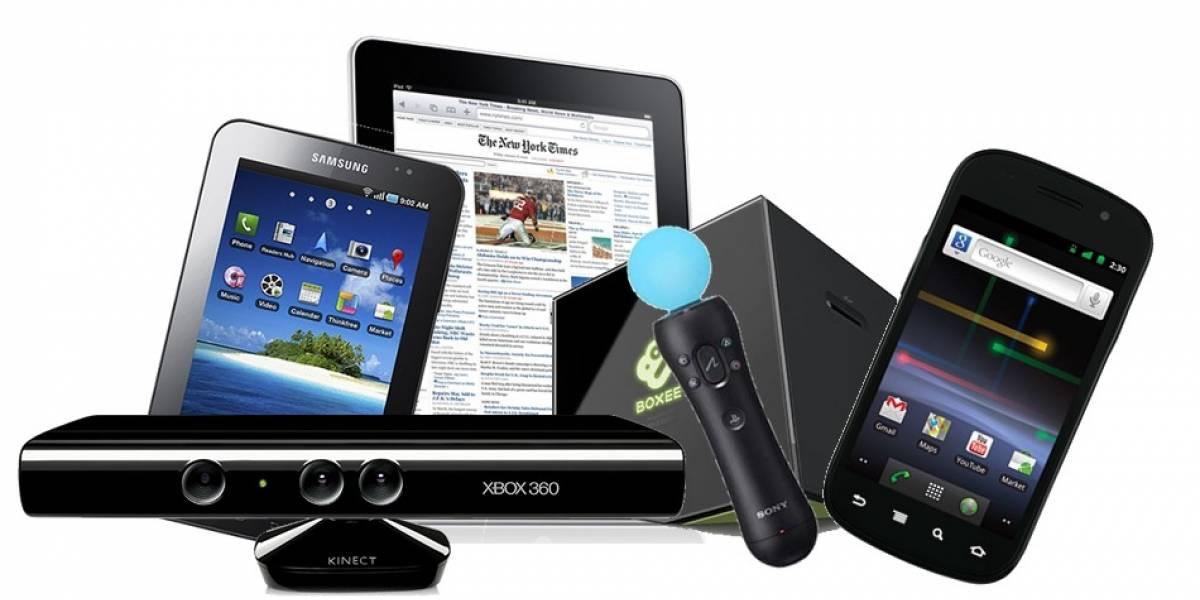 ¿Estamos ante una fatiga de tantos gadgets en el mercado?