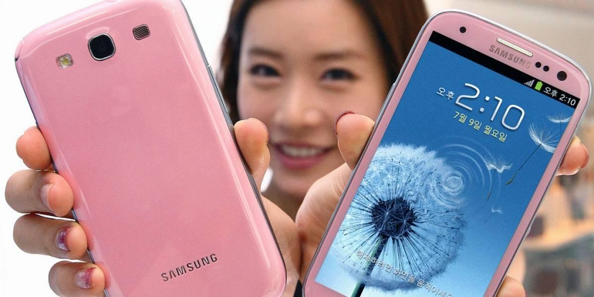 El futuro de los smartphones y dispositivos inteligentes según Samsung (Video)