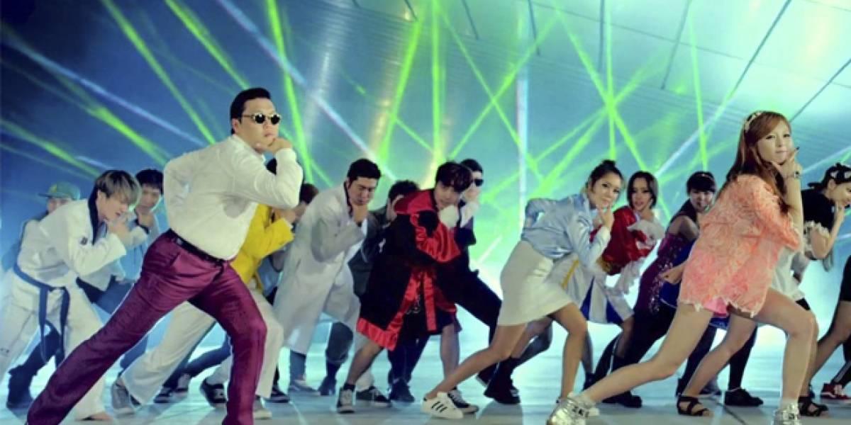 La humanidad ha gastado 2772 años consecutivos viendo Gangnam Style