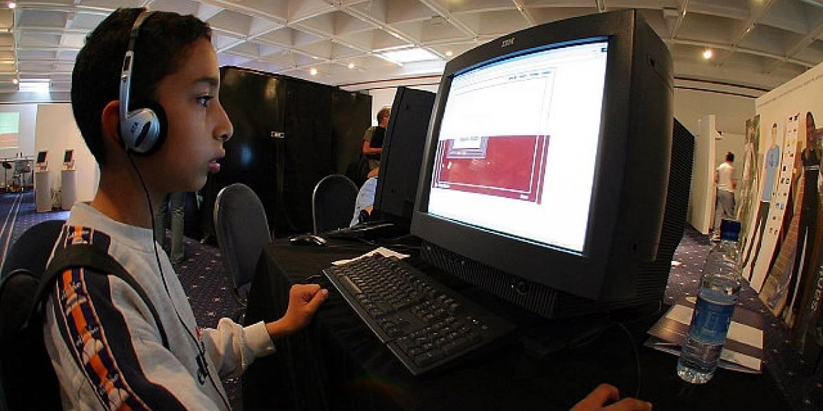 España: Menores corren menos riesgo en Internet que en el resto de Europa