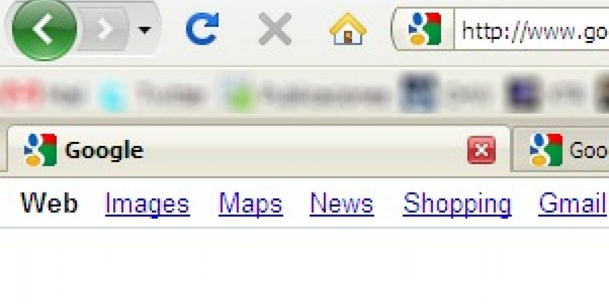 Google cambia su favicon (y es noticia)