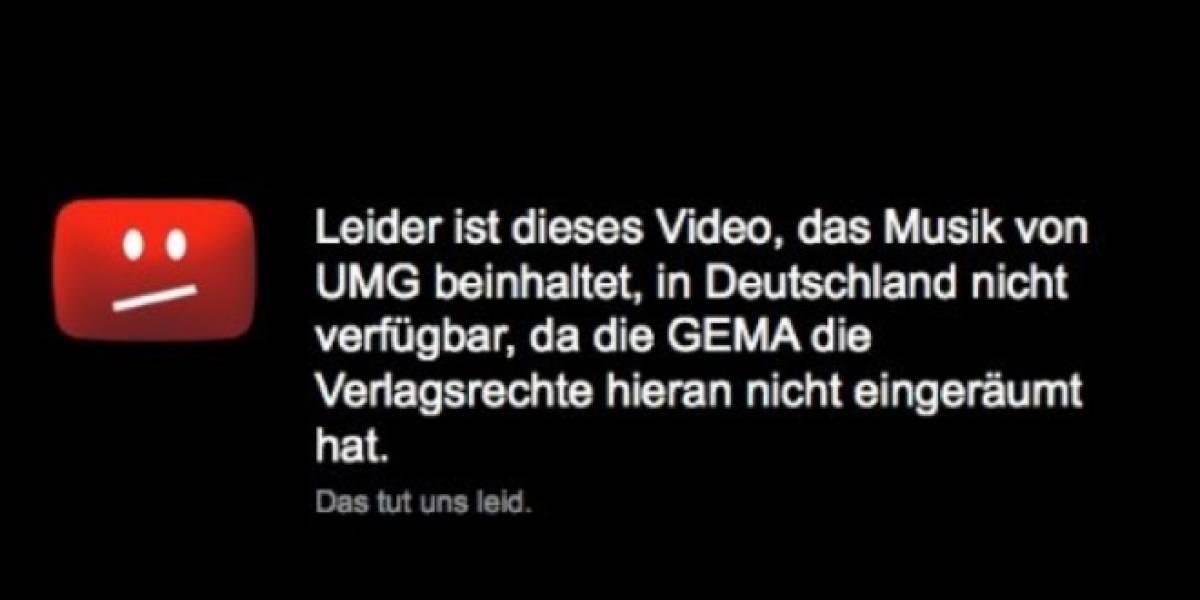 """CEO de Sony Music: en Alemania las restricciones a las discográficas son """"retrógradas"""""""
