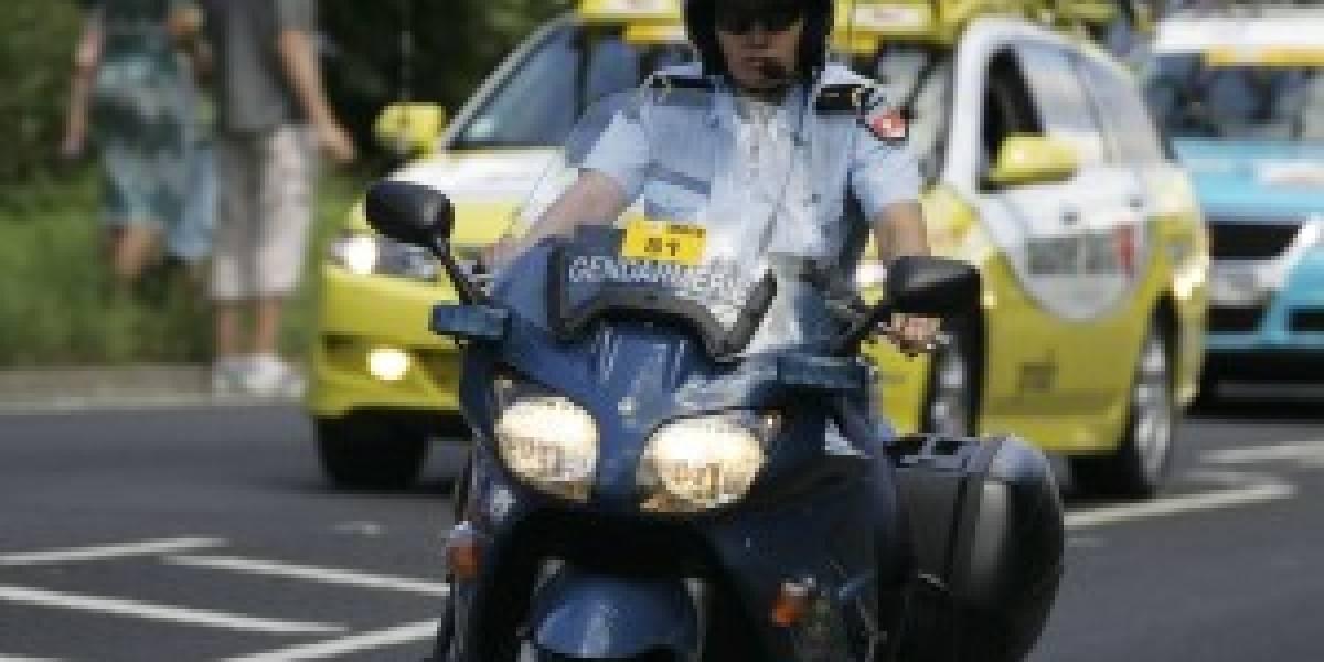 Policía francesa ahorra US$ 68 millones gracias a Ubuntu