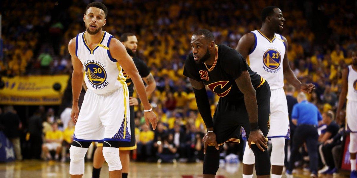 Quedan definidos los jugadores que participarán en Juego de Estrellas de la NBA