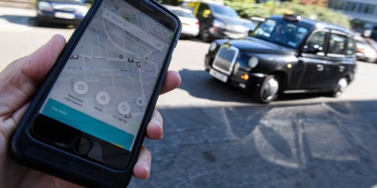 Uber restringirá recorridos por visita de Papa Francisco en Chile