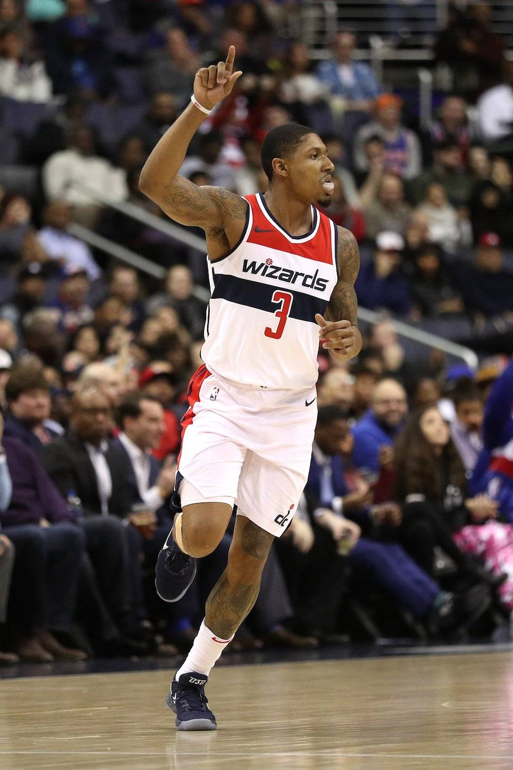 Bradley Beal / Getty Images