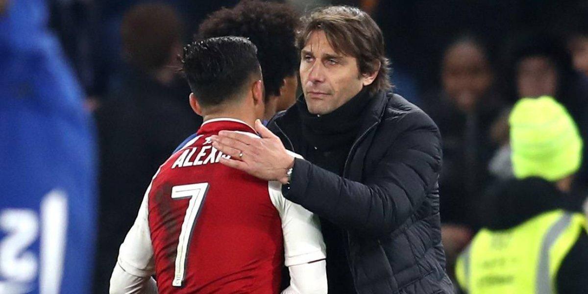 """La billetera del Chelsea no pudo en la lucha por Alexis: """"Sólo dos clubes del mundo pueden pagar ese precio"""""""