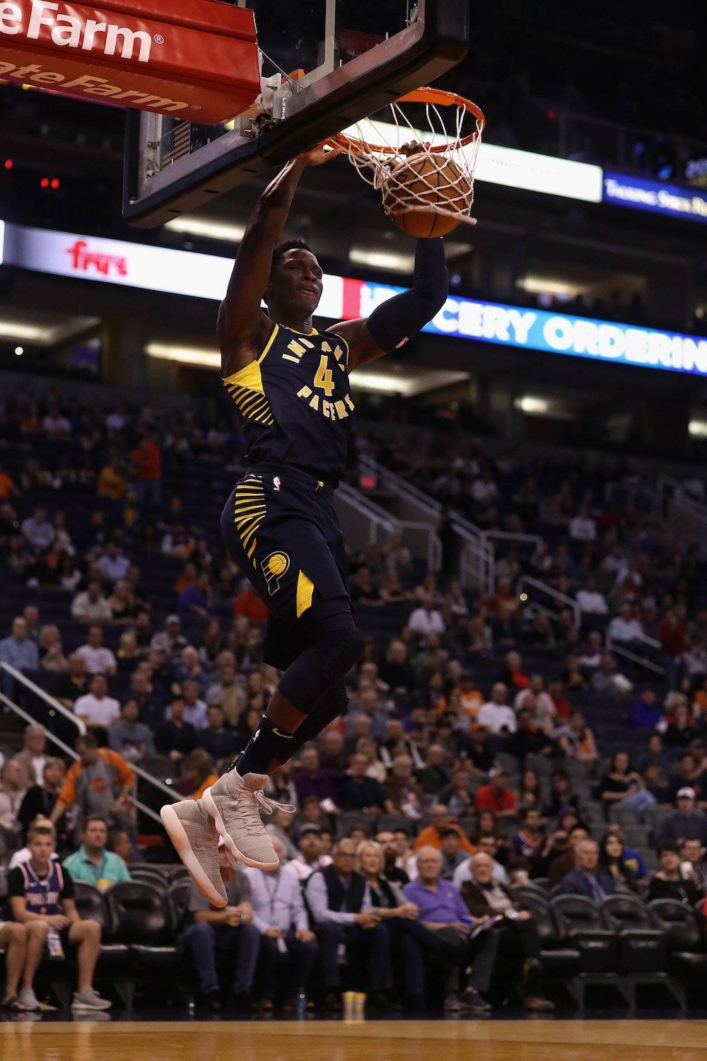 Victor Oladipo / Getty Images