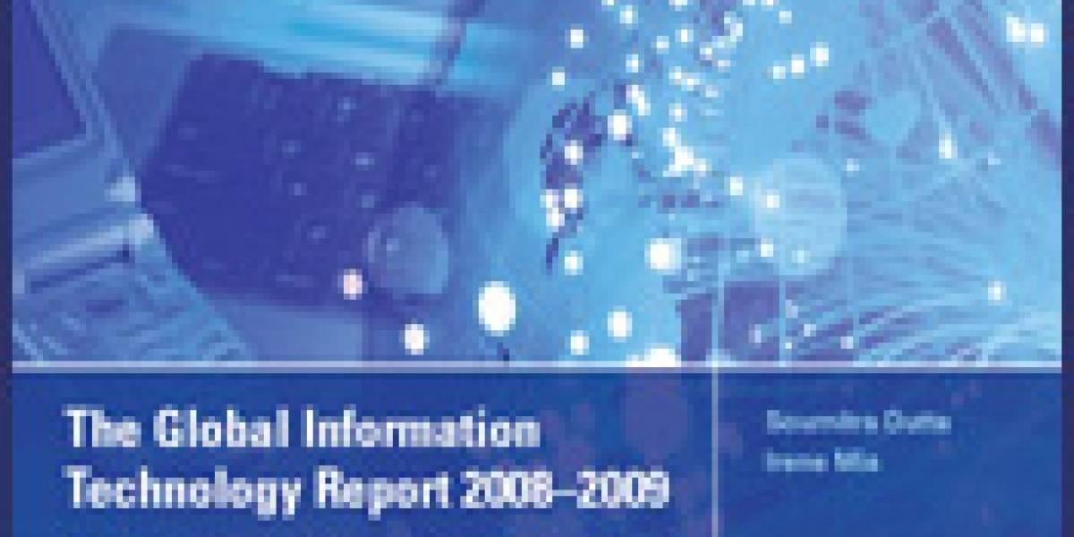 Lista del Foro Económico Mundial de países con mayor implantación tecnológica