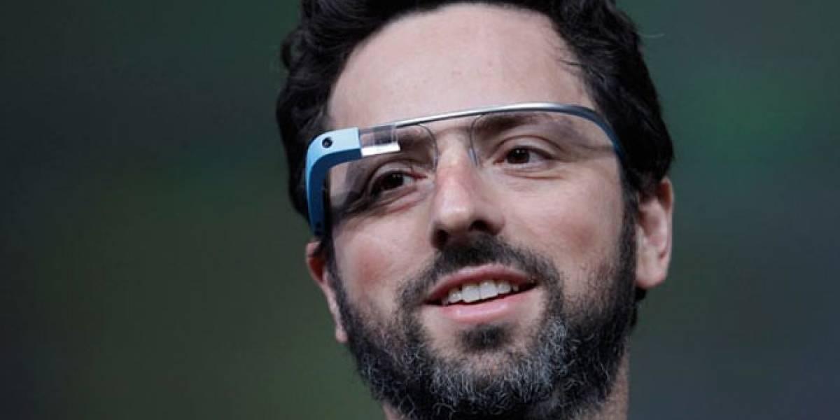 En New Jersey se filma el primer arresto con Google Glass