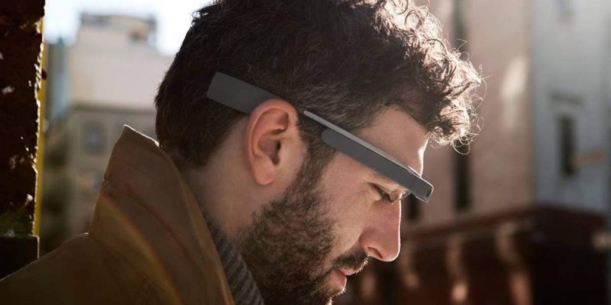 Google Glass ahora tiene un navegador