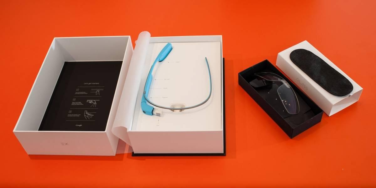La tienda de aplicaciones de Google Glass podría llamarse Boutique