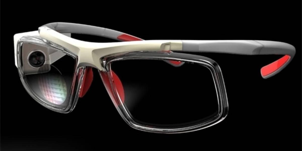 GlassUp, una alternativa viable a Google Glass