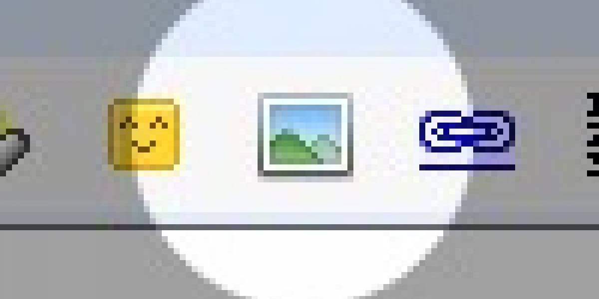 GMail ahora permite insertar imágenes dentro de los correos