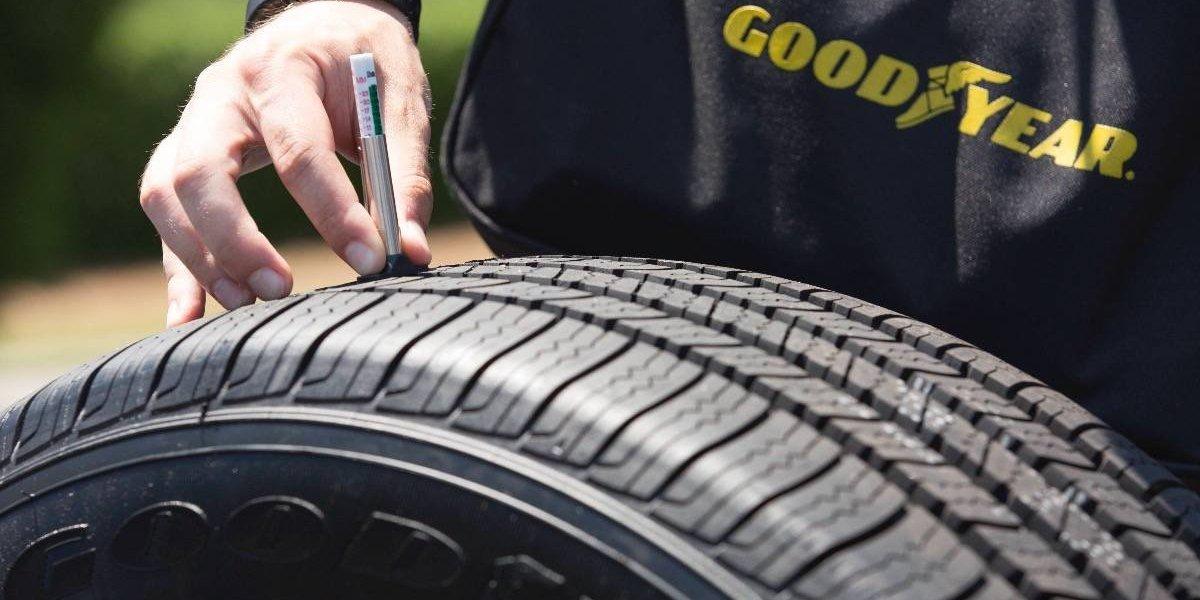 ¿Cómo reconocer que los neumáticos deben cambiarse?