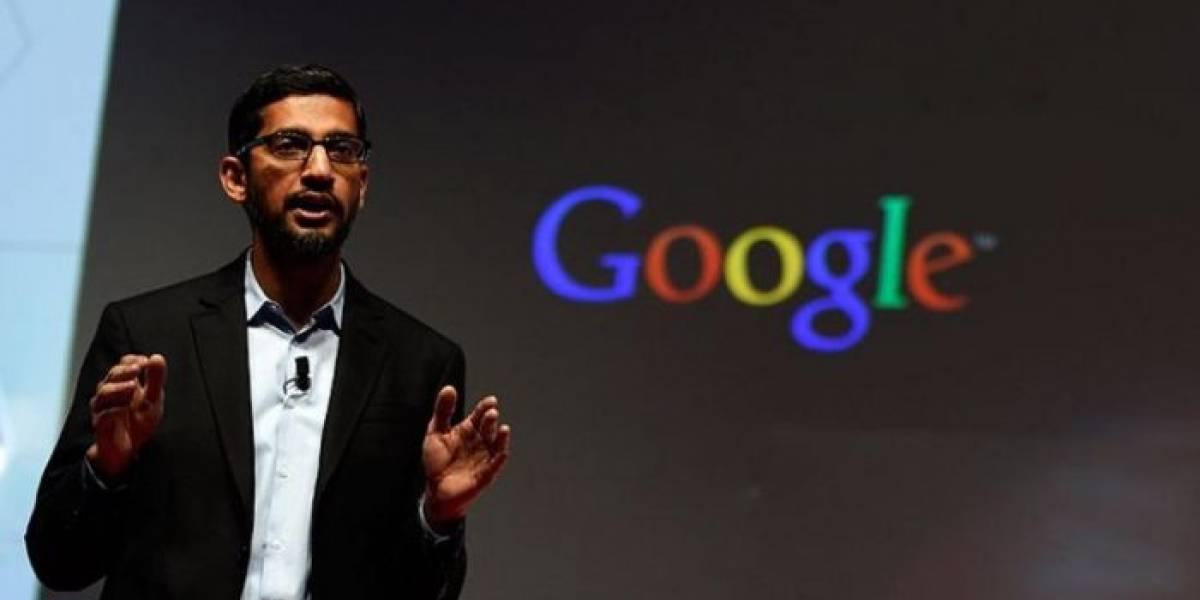 """Google no se arrepiente de haber echado a James Damore, el """"ingeniero machista"""""""