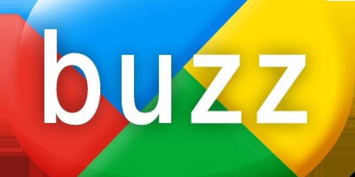 Se cierra demanda contra Google Buzz, no habrá dinero para los usuarios de Gmail