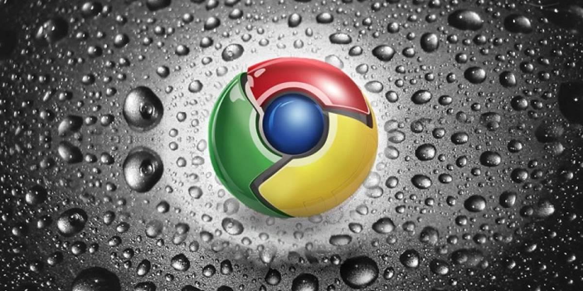 Chrome 17 ya está disponible con veloces cargas previas y mejor protección
