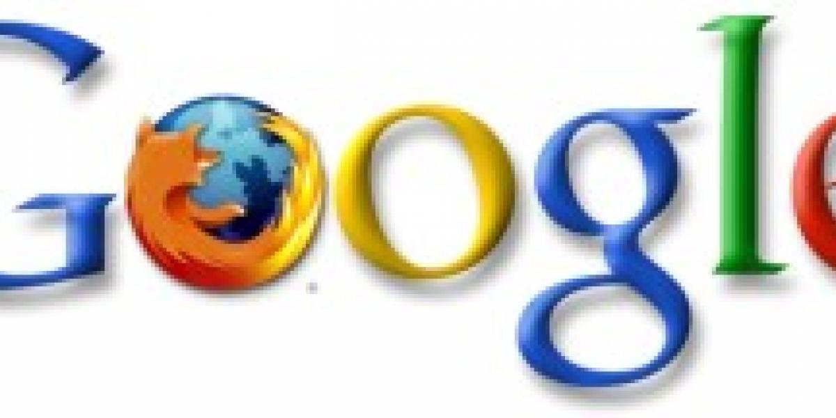 Las relaciones entre Google y Mozilla no pasan por su mejor momento