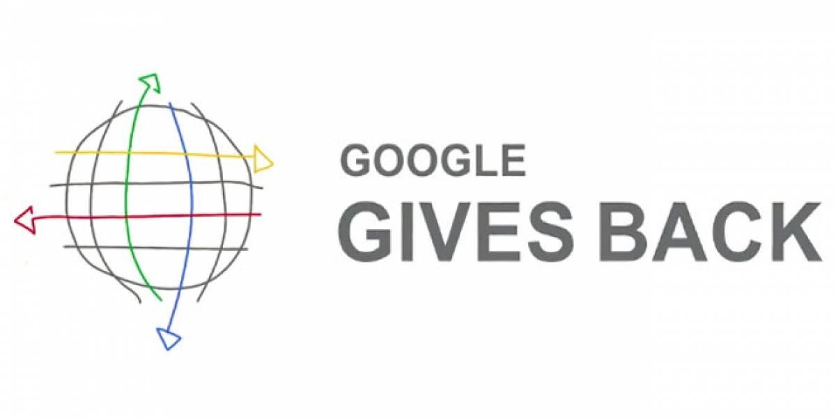 Google dona 11,5 millones de dólares para combatir la esclavitud