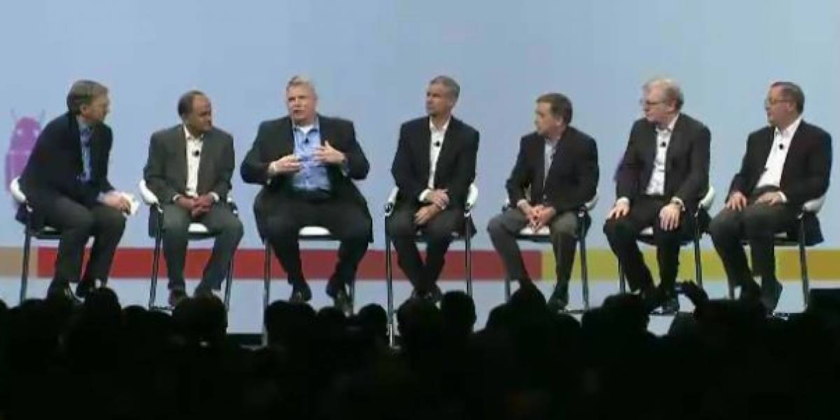 Google TV ya está al aire [FW Live]