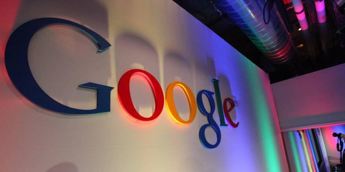 Las ganancias de Google suben, pero no tanto como esperaban los inversionistas