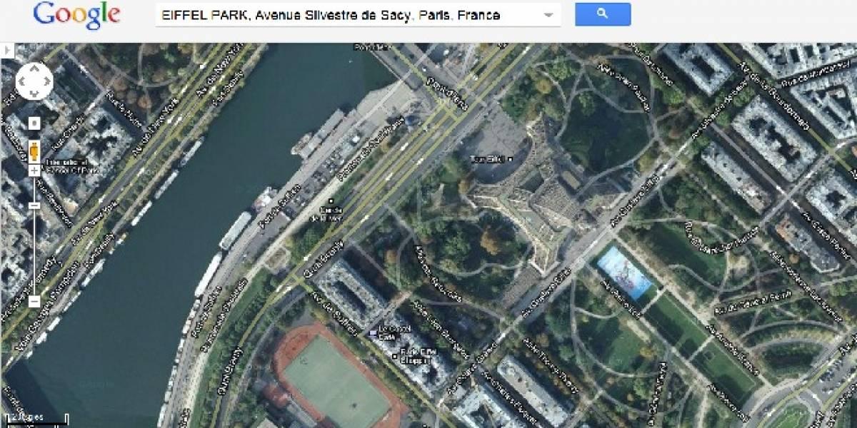 WTF?: Corte francesa multa a Google porque Google Maps es gratuito