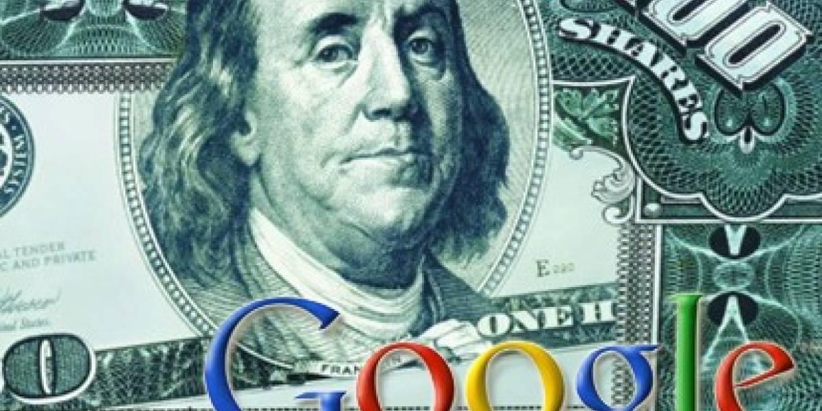 Google quiere duplicar sus ventas en América Latina en 2009