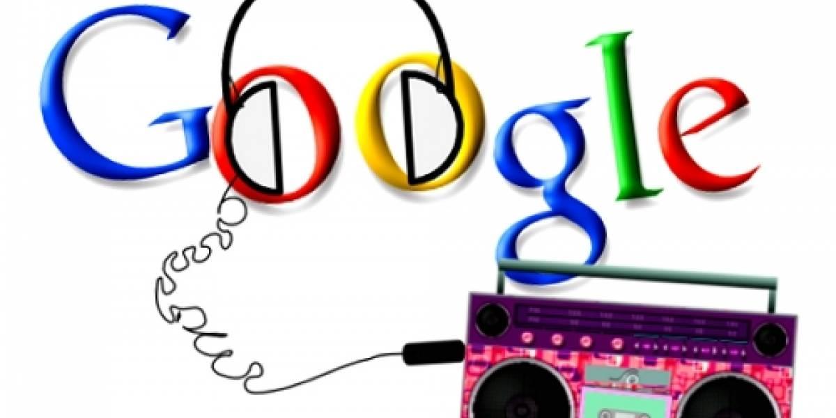 Google estaría probando internamente Google Music