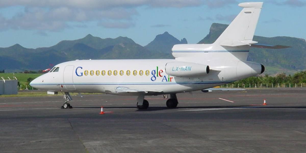 Google ahora también está en el negocio de los viajes