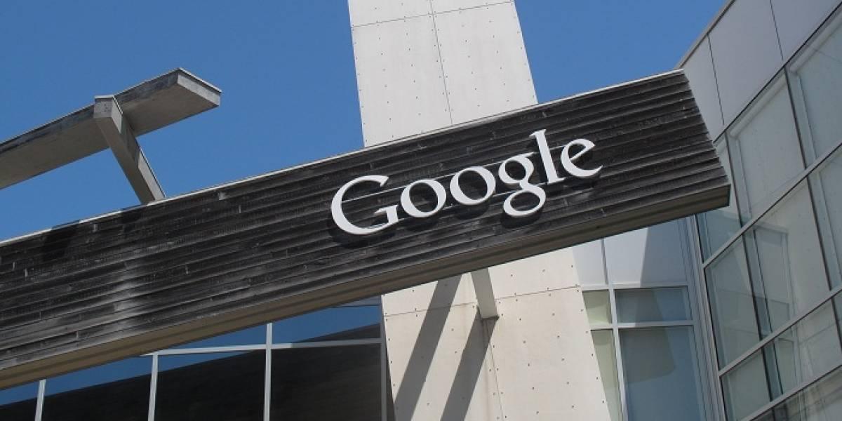 Google anotó importantes resultados trimestrales, pero no sorprendió a Wall Street